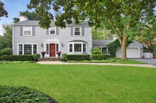 2244  Crabtree Lane  , Northbrook, IL 60062 (MLS #08709199) :: Jameson Sotheby's International Realty