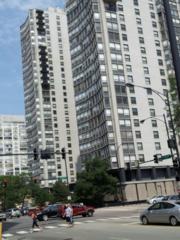 5701 N Sheridan Road  19U, Chicago, IL 60660 (MLS #08709583) :: Jameson Sotheby's International Realty