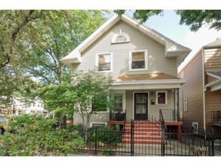 5259 N Damen Avenue  , Chicago, IL 60625 (MLS #08723017) :: Jameson Sotheby's International Realty