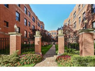 1114 W Pratt Boulevard  2S, Chicago, IL 60626 (MLS #08733661) :: Jameson Sotheby's International Realty