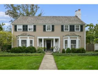 1054  Cherokee Road  , Wilmette, IL 60091 (MLS #08739917) :: Jameson Sotheby's International Realty