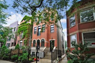 2932 N Damen Avenue  1, Chicago, IL 60618 (MLS #08758908) :: Jameson Sotheby's International Realty