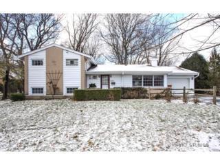 1012  Arbor Lane  , Glenview, IL 60025 (MLS #08787716) :: Jameson Sotheby's International Realty