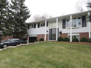 435  Lafayette Lane  , Hoffman Estates, IL 60169 (MLS #08788992) :: Jameson Sotheby's International Realty