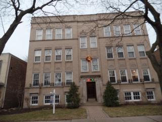 409  Custer Avenue  1N, Evanston, IL 60202 (MLS #08800580) :: Jameson Sotheby's International Realty