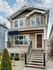 4817 N Claremont Avenue  , Chicago, IL 60625 (MLS #08800773) :: Jameson Sotheby's International Realty