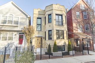 3425 N Bell Avenue  , Chicago, IL 60618 (MLS #08804663) :: Jameson Sotheby's International Realty