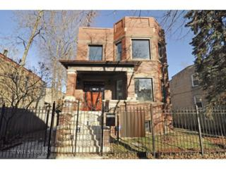 1446 W Thome Avenue  , Chicago, IL 60660 (MLS #08806963) :: Jameson Sotheby's International Realty