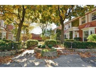 337  Greenleaf Avenue  B, Wilmette, IL 60091 (MLS #08809429) :: Jameson Sotheby's International Realty