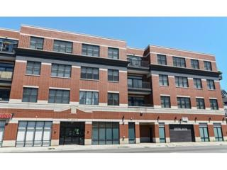 2472 W Foster Avenue  407, Chicago, IL 60625 (MLS #08810660) :: Jameson Sotheby's International Realty
