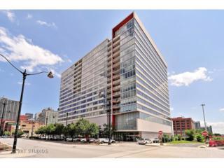 659 W Randolph Street  1406, Chicago, IL 60661 (MLS #08814508) :: Jameson Sotheby's International Realty