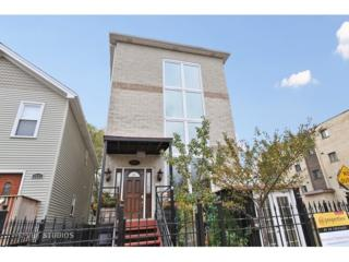 2539 W Foster Avenue  3, Chicago, IL 60625 (MLS #08818599) :: Jameson Sotheby's International Realty
