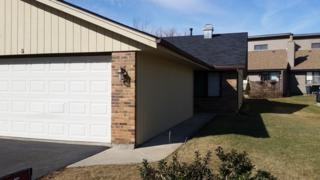 7491  Colosseum Drive  5, Rockford, IL 61107 (MLS #08835642) :: Key Realty
