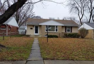 3315  Ruth Street  , Rockford, IL 61103 (MLS #08854771) :: Key Realty