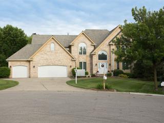 1026  Oakland Drive  , Barrington, IL 60010 (MLS #08548863) :: Jameson Sotheby's International Realty