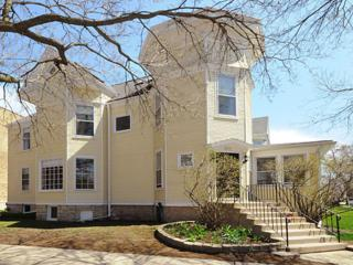 801  Forest Avenue  , Evanston, IL 60202 (MLS #08597910) :: Jameson Sotheby's International Realty