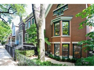 2637 N Dayton Street  , Chicago, IL 60614 (MLS #08728096) :: Jameson Sotheby's International Realty