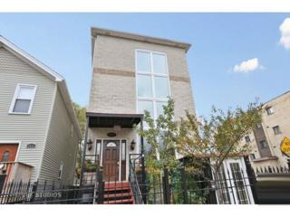 2539 W Foster Avenue  3, Chicago, IL 60625 (MLS #08818599) :: Organic Realty