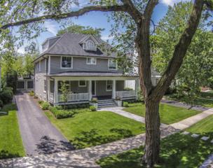 416  Cumnor Road  , Kenilworth, IL 60043 (MLS #08665696) :: Jameson Sotheby's International Realty
