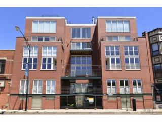 1705 N Clybourn Avenue  1S, Chicago, IL 60614 (MLS #08693867) :: Jameson Sotheby's International Realty