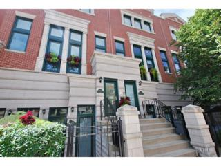 2040 N Lincoln Avenue  C, Chicago, IL 60614 (MLS #08729767) :: Jameson Sotheby's International Realty