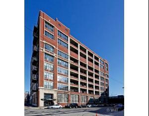 320 E 21ST Street  814, Chicago, IL 60616 (MLS #08472106) :: Jameson Sotheby's International Realty