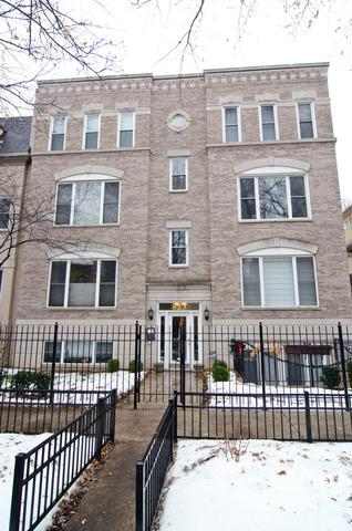 823 W Lill Avenue  2N, Chicago, IL 60614 (MLS #08508139) :: Jameson Sotheby's International Realty
