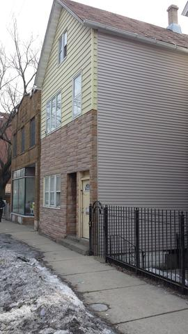 2239 W Belmont Avenue  , Chicago, IL 60618 (MLS #08561154) :: Jameson Sotheby's International Realty