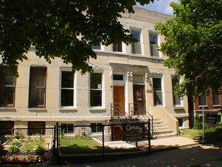 3220 S Prairie Avenue  , Chicago, IL 60616 (MLS #08633232) :: Jameson Sotheby's International Realty