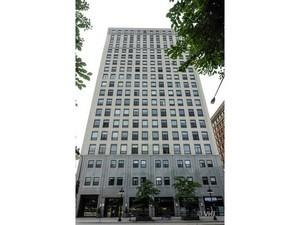 910 S Michigan Avenue  1111, Chicago, IL 60605 (MLS #08639717) :: Jameson Sotheby's International Realty