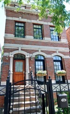 2635 N Marshfield Avenue  , Chicago, IL 60614 (MLS #08648423) :: Jameson Sotheby's International Realty