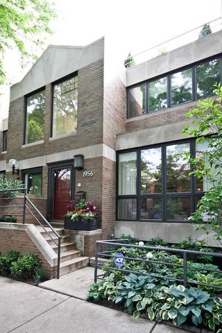 1956 N Maud Avenue  , Chicago, IL 60614 (MLS #08653871) :: Jameson Sotheby's International Realty