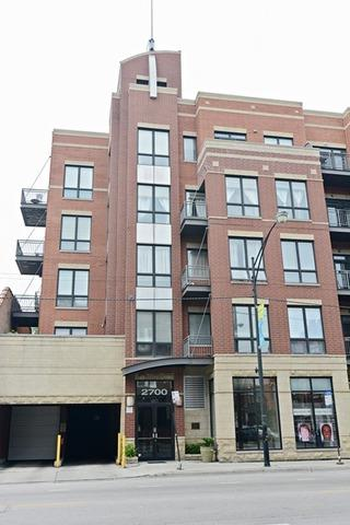 2700 N Halsted Street  Ph-6, Chicago, IL 60614 (MLS #08655601) :: Jameson Sotheby's International Realty