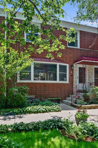 1907 W Sunnyside Avenue  , Chicago, IL 60640 (MLS #08665730) :: Jameson Sotheby's International Realty