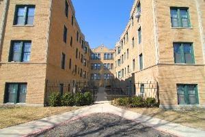 146  Clyde Avenue  1E, Evanston, IL 60202 (MLS #08669064) :: Jameson Sotheby's International Realty