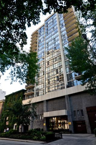 1516 N State Parkway  21A, Chicago, IL 60610 (MLS #08688360) :: The Nimick Team