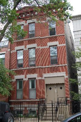 1941 N Bissell Street  , Chicago, IL 60614 (MLS #08692470) :: Jameson Sotheby's International Realty