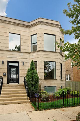 1415 W Highland Avenue  , Chicago, IL 60660 (MLS #08706670) :: Jameson Sotheby's International Realty