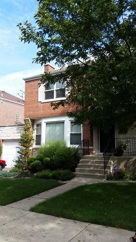 2934 W Catalpa Avenue  , Chicago, IL 60625 (MLS #08712985) :: Jameson Sotheby's International Realty