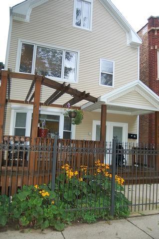 2546 W Carmen Avenue  , Chicago, IL 60625 (MLS #08713052) :: Jameson Sotheby's International Realty