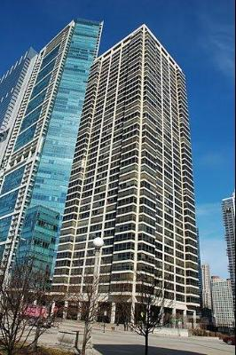 360 E Randolph Street  3804, Chicago, IL 60601 (MLS #08713399) :: Jameson Sotheby's International Realty