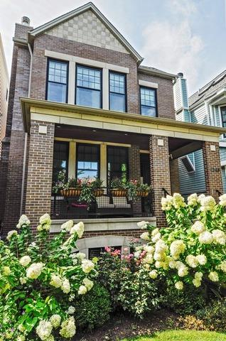 4248 N Wolcott Avenue  , Chicago, IL 60613 (MLS #08723364) :: Jameson Sotheby's International Realty