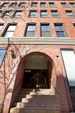 400 S Green Street  506, Chicago, IL 60607 (MLS #08728232) :: Jameson Sotheby's International Realty
