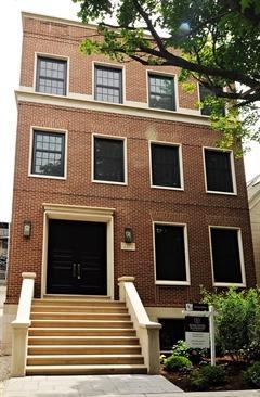 2145 N Dayton Street  , Chicago, IL 60614 (MLS #08728822) :: Jameson Sotheby's International Realty