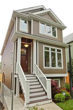 2422 W Fletcher Street  , Chicago, IL 60618 (MLS #08729284) :: Jameson Sotheby's International Realty