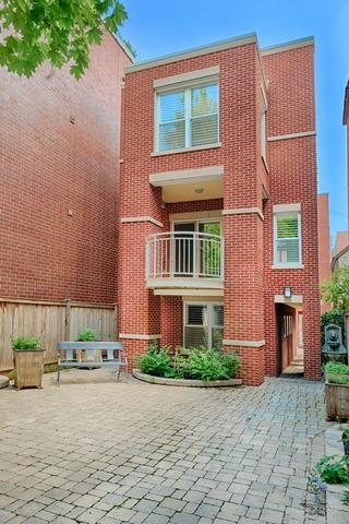 2633 N Southport Avenue  , Chicago, IL 60614 (MLS #08729783) :: Jameson Sotheby's International Realty