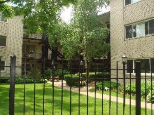 1325 W Birchwood Avenue  1E-D, Chicago, IL 60626 (MLS #08729934) :: Jameson Sotheby's International Realty