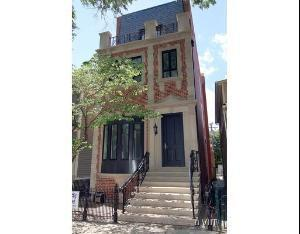 2234 N Wayne Avenue  , Chicago, IL 60614 (MLS #08729951) :: Jameson Sotheby's International Realty