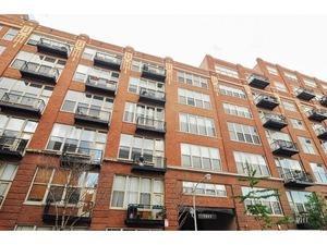 1500 W Monroe Street  226, Chicago, IL 60607 (MLS #08730909) :: Jameson Sotheby's International Realty