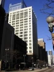8 W Monroe Street  1009, Chicago, IL 60603 (MLS #08731767) :: Jameson Sotheby's International Realty